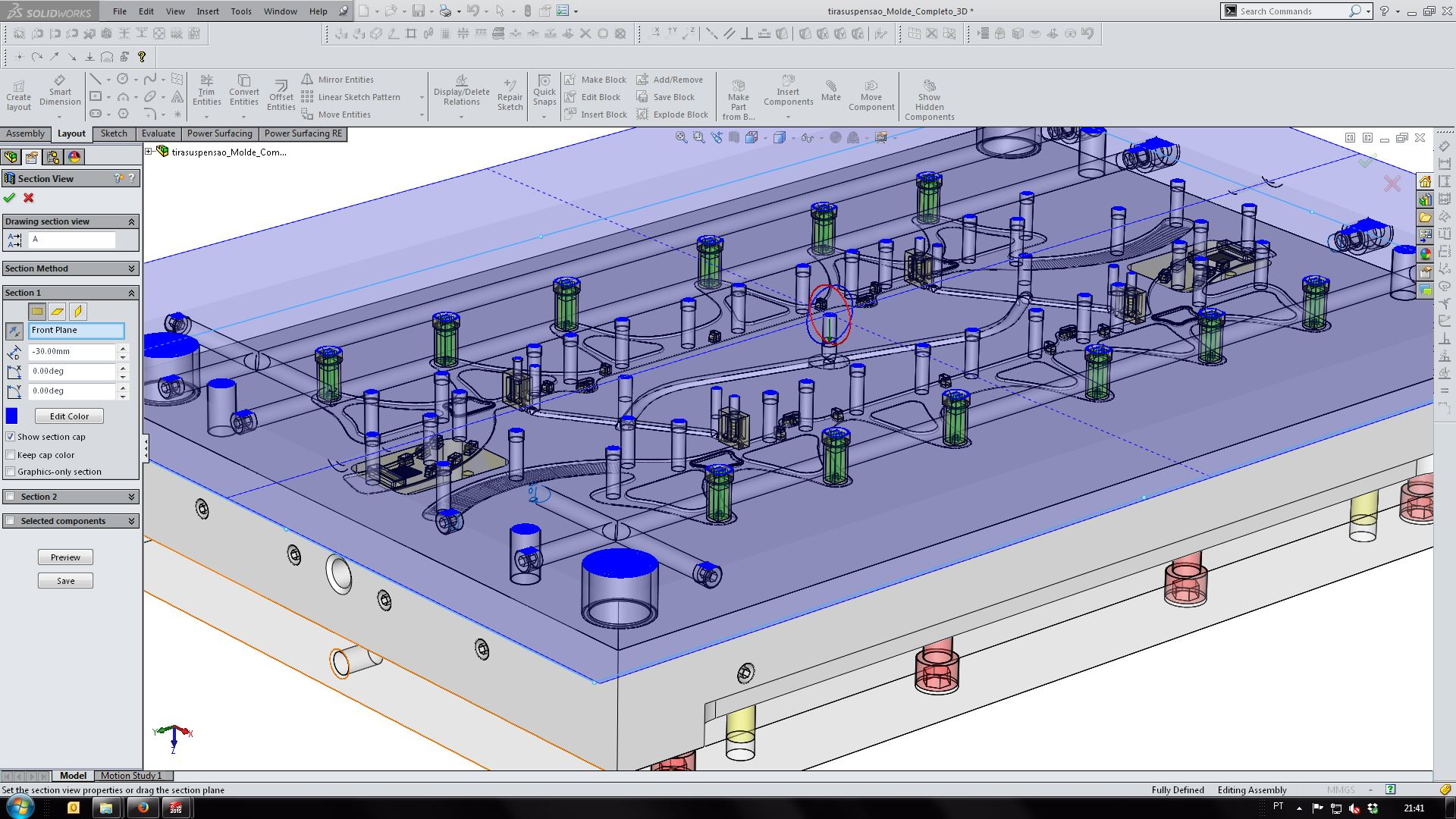 captura solidworks 4