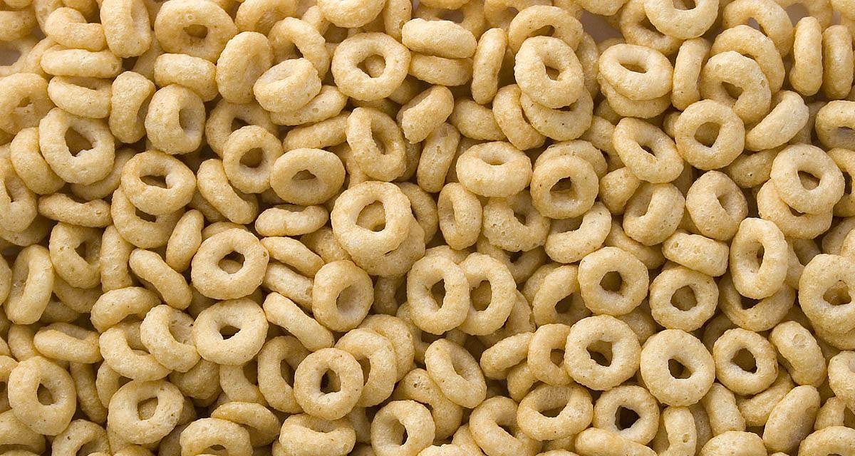 Fondo Cereal