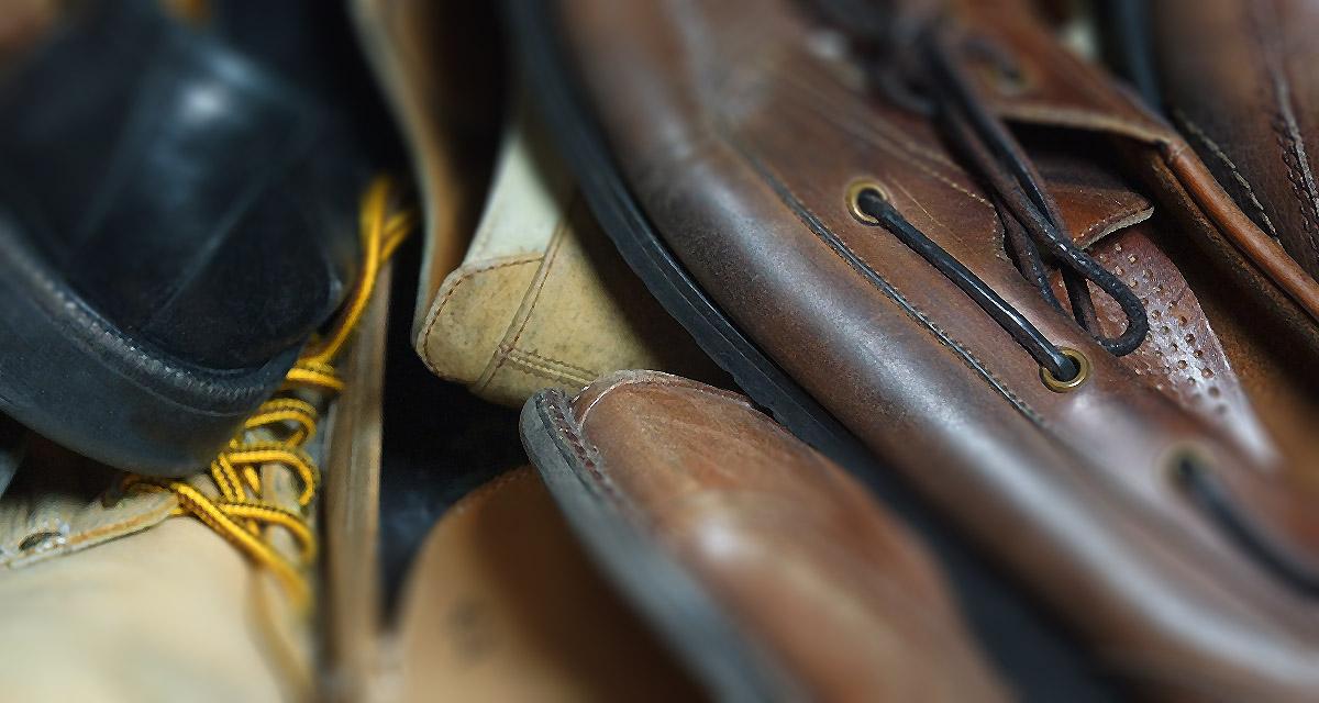 Fondo Zapatos c