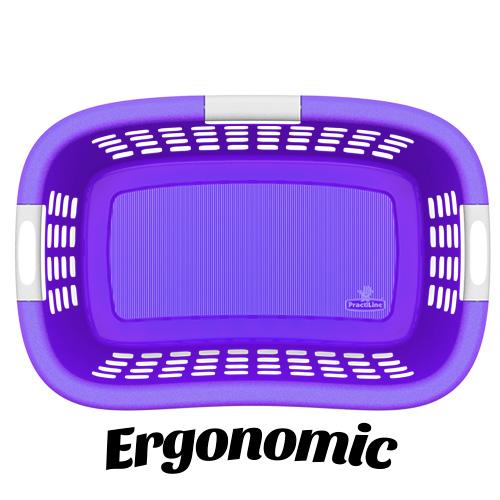 HipBasket ergonomic EN