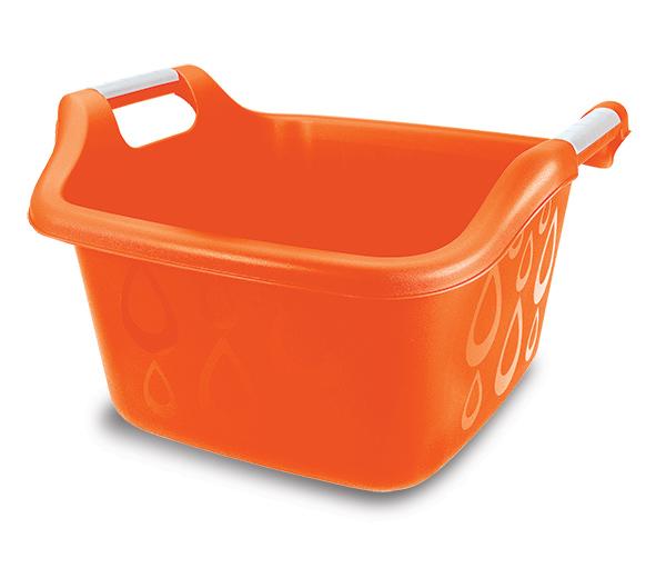 QuadraLogic naranja
