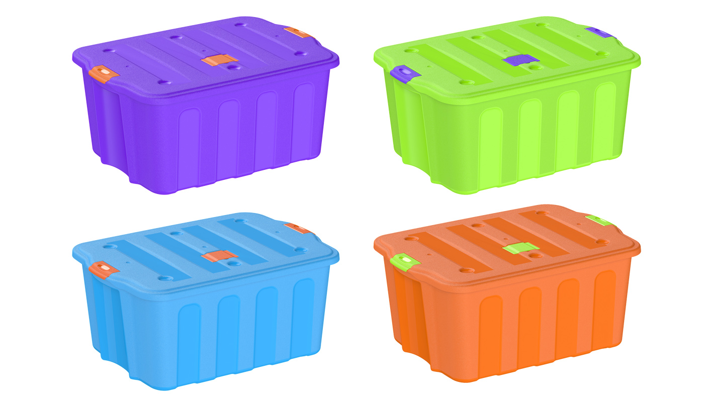 BigBox color mas color gama
