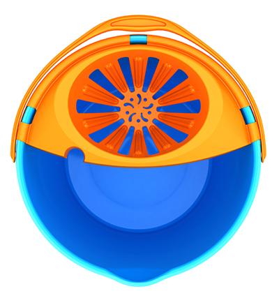 RoundDrip